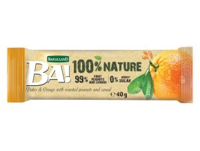 BA! Dates&Orange
