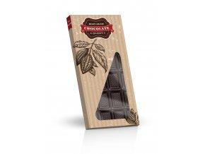 Cokolada CHY 100g vyrez M