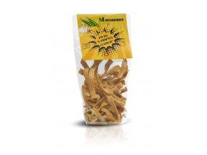 Návykovky - Hrachové chipsy s česnekem 70g