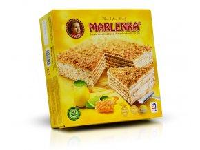 Marlenka citron 800g M