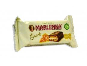 Marlenka snack medový 50g M