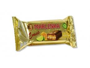 Marlenka snack citron 50g M