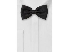Luxusní dárkový balíček - Motýlek černý