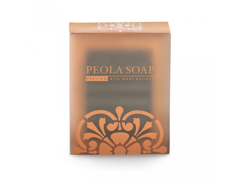 soap peeling