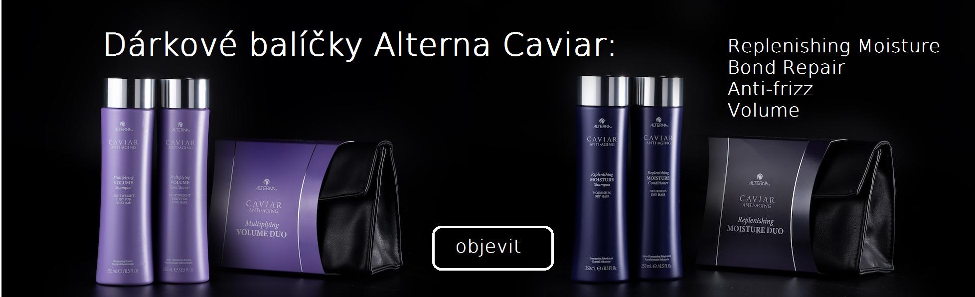Caviar Etue
