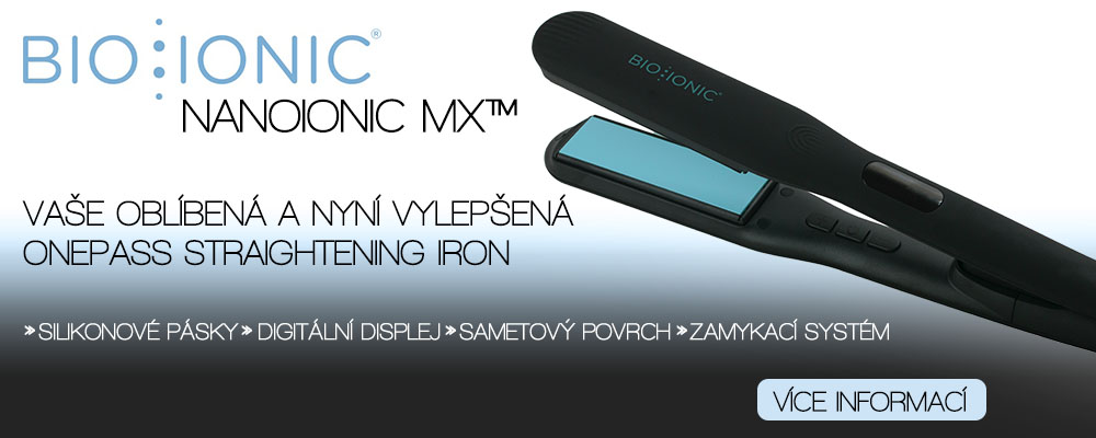new bio ionic one pass