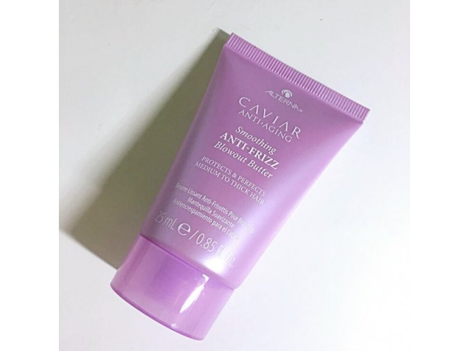 04 alterna haircare caviar anti aging smoothing anti frizz blowout butter