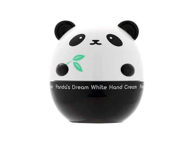tony moly panda s dream white hand cream