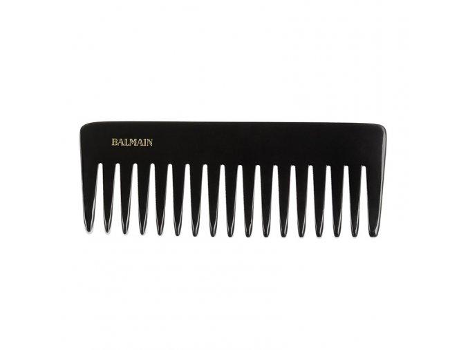 balmainhair tools texturecomb black 800x800