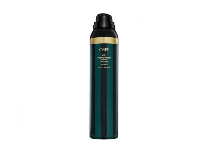 1123 oribe curl shaping mousse 175 ml
