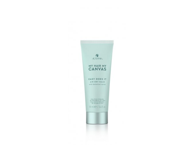 My Hair My Canvas Easy Does It Air Dry Balm, 101 ml