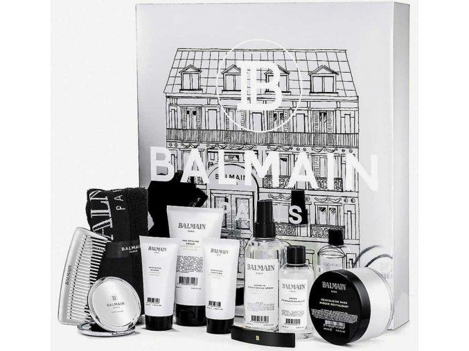 Balmain hair advent calendar 2019 (1)