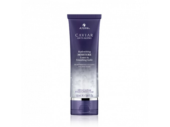 CAVIAR Anti Aging Replenishing MOISTURE Leave in Smoothing Gelee
