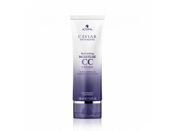 CAVIAR Anti Aging Replenishing MOISTURE CC Cream