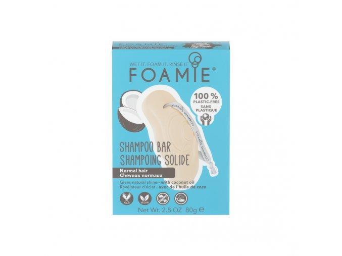 foamie shampoo bar shake your coconuts