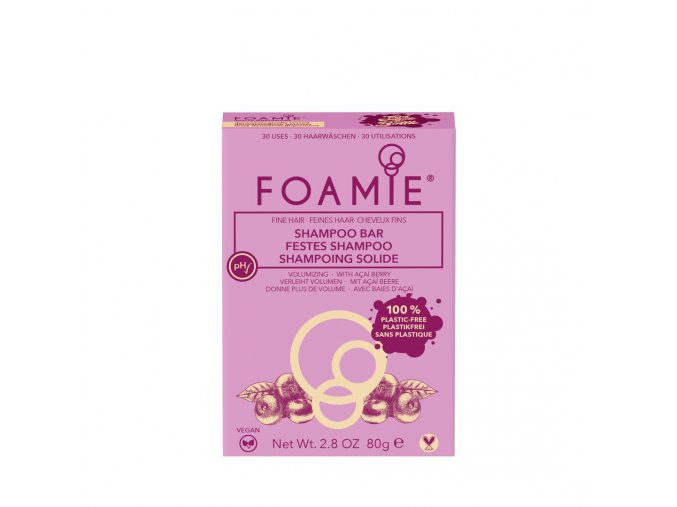 foamie shampoo bar you re adorabowl