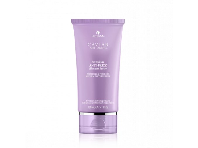 CAVIAR Anti Aging Smoothing ANTI FRIZZ Blowout Butter