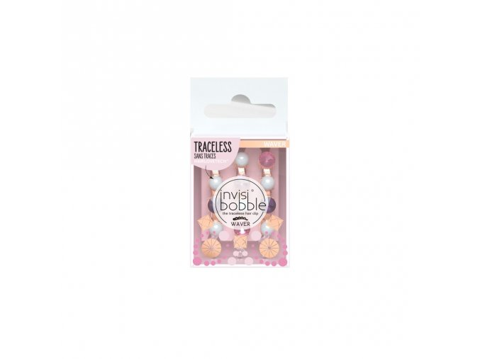 invisibobble waver british royal to bead or not to bead