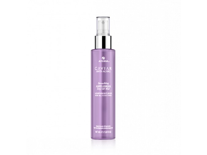 CAVIAR Anti Aging Smoothing ANTI FRIZZ Dry Oil Mist