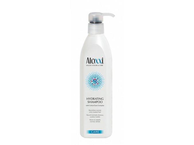 ALOXXI hydratační šampon