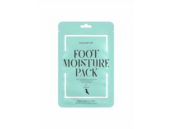 kocostar kocostar foot moisture pack
