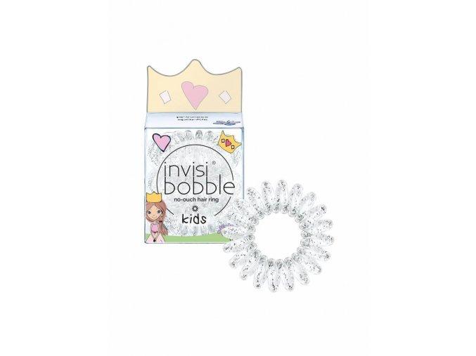 invisibobble invisibobble kids princess sparkle (1)