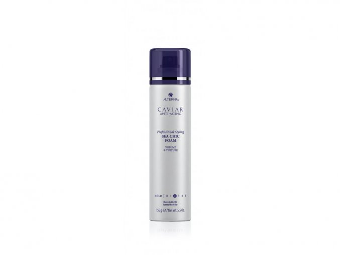 Alterna Caviar Professional Styling Sea Chic Foam, 160 ml