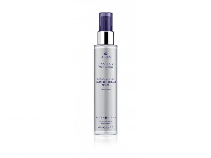 Alterna Caviar Professional Styling Invisible Roller Spray, 147 ml