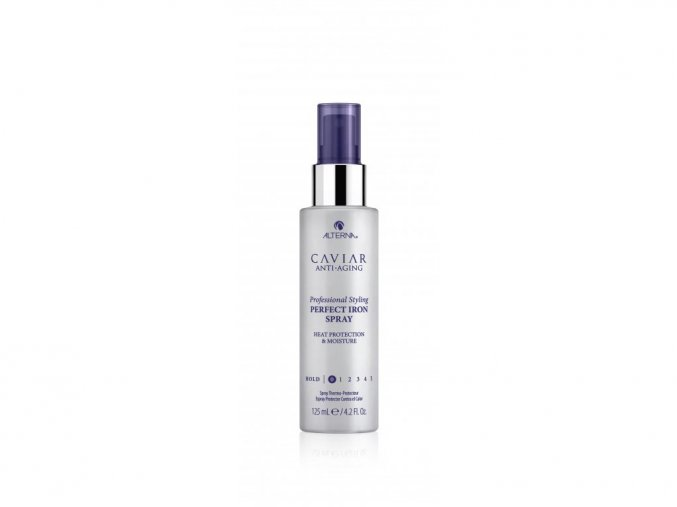 Alterna Caviar Professional Styling Perfect Iron Spray, 122 ml