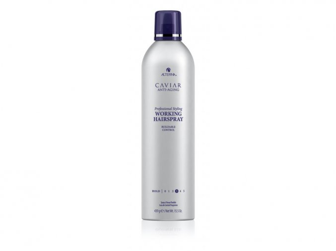 Alterna Caviar Professional Styling Working Hairspray