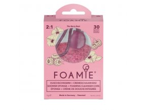 foamie sponge the berry best