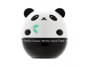 tony moly panda s dream white hand cream