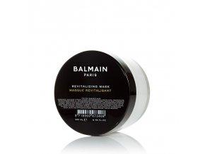 Balmain Revitalizing Mask, revitalizační maska pro suché a poškozené vlasy, 200 ml