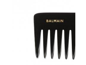 balmainhair texturecomb black zoom
