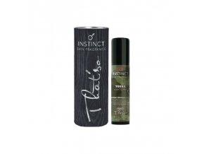 samoopalovaci sprej pro muze skin fragrance terra light dark