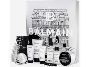 Balmain hair advent calendar 2019 (1)