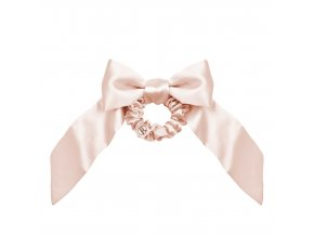 invisibobble sprunchie slim ballerina bow