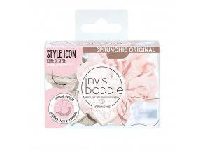 invisibobble sprunchie duo nordic breeze go with the floe