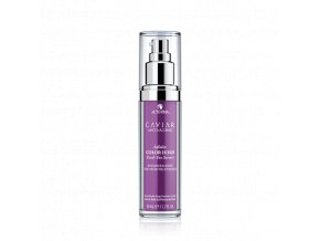 CAVIAR Anti Aging Infinite COLOR HOLD Dual Use Serum
