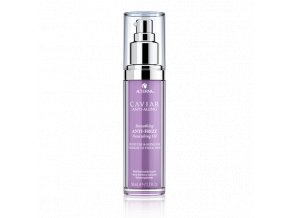CAVIAR Anti Aging Smoothing ANTI FRIZZ Nourishing Oil