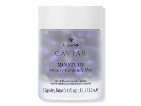 Alterna Caviar Moisture Intensive Ceramide Shots (25 kapslí)