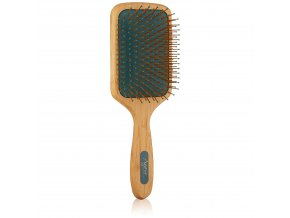 Agave Healing Oil Smooth Shine Natural Bamboo Paddle Brush e84feb03 b2d1 4007 99ed 1703cc2d6a44