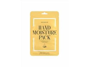kocostar kocostar hand moisture pack