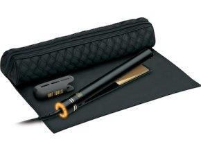 Hot Tools Evolve 32mm Gold Titanium Styler, žehlička na vlasy