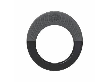 Twistshake Kousátko na zuby 1+m - Černá