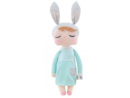 3243 lalka metoo lalkametoo personalizowana z imieniem w mietowej sukience