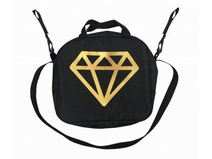 torba do wozka diamond diament junama