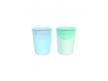 twistshake kelimek 6m 170ml 2ks baby blue mint