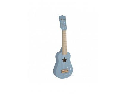 little dutch kytara blue