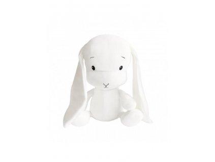 effik bunny bily s bilymi ousky tecky velikost s